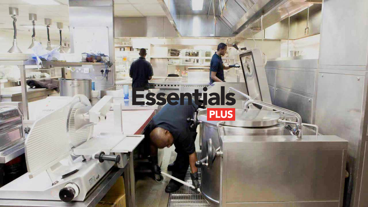 Food Safety and Hygiene - The Workplace - UK