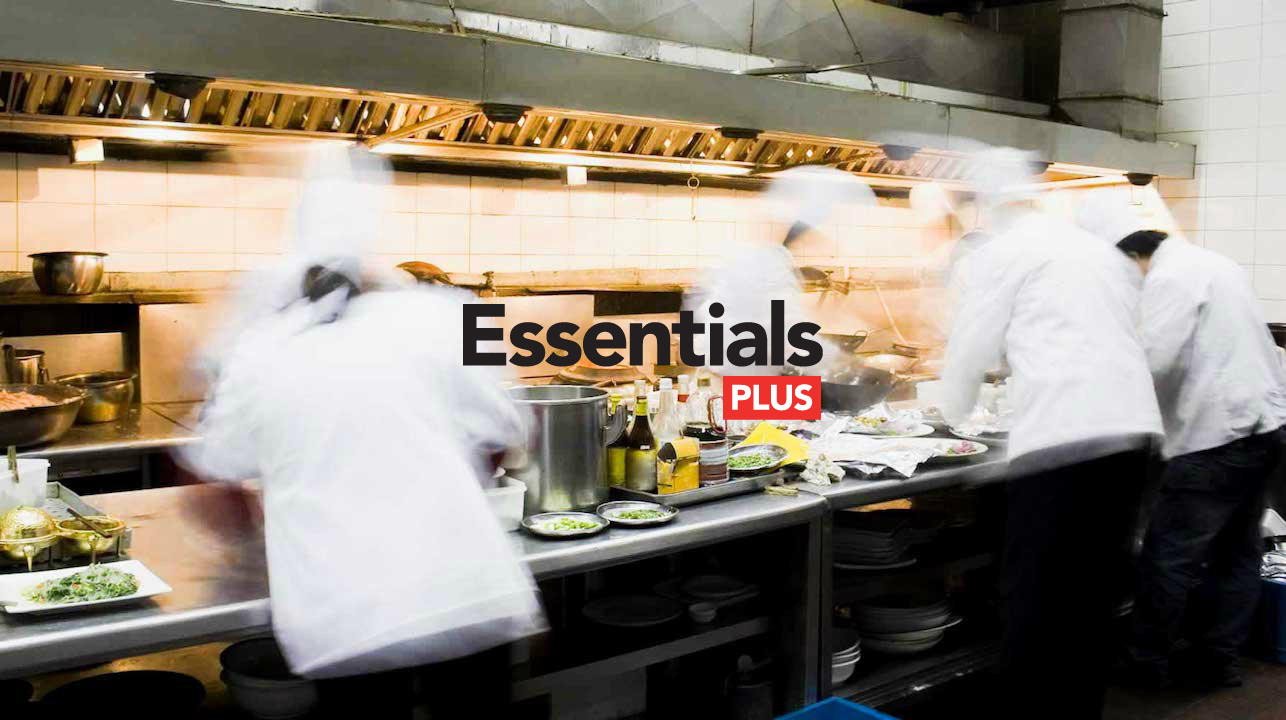 Health and Safety for Hospitality and Catering - Incidents and Accidents - UK
