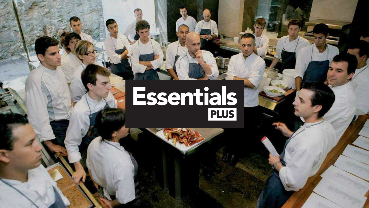 Health and Safety for Hospitality and Catering - Roles and Responsibilities - UK