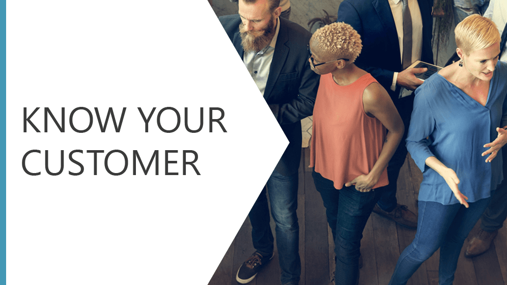 Know Your Customer Module